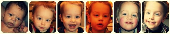Collage Tristan